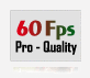 60Fps Frame Rate Video
