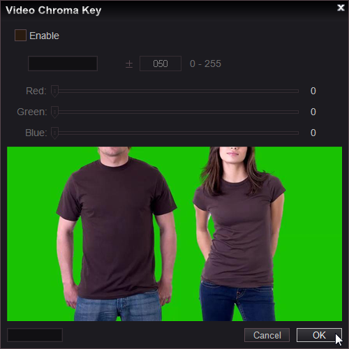 chroma key effect windows movie maker download