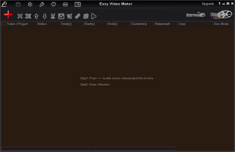 easy video maker screenshot 02